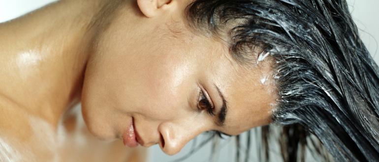 Желатиновая маска для волос в домашних условиях
