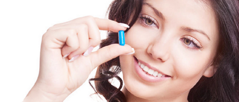 витамин для укрепления волос