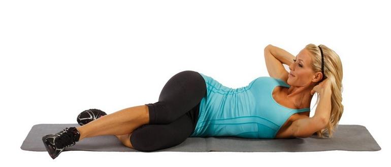 Как похудеть и убрать живот? Упражнения, диета для похудения. Как.