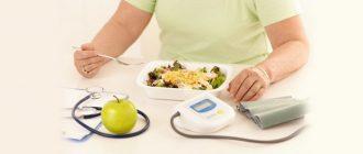 как похудеть при диабете 2 типа