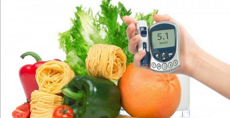 продукты для похудения при сахарном диабете