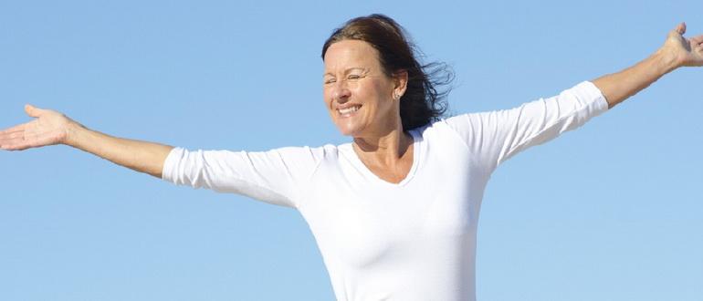 Людмила, 67 лет, избавилась от 16 кг.