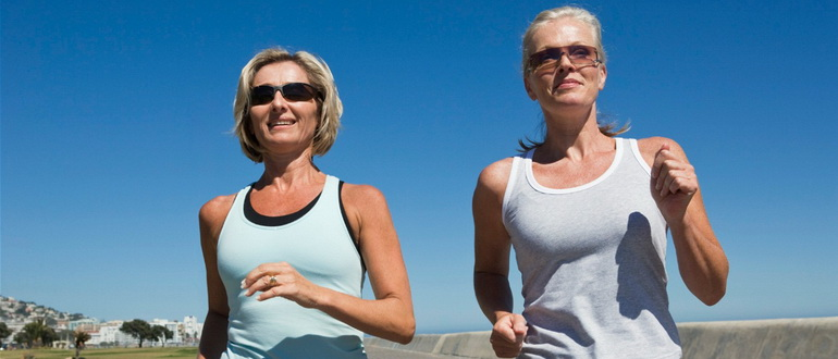 Как похудеть после 50 лет женщине: реальные советы