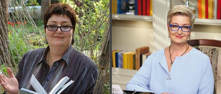 Фото Татьяны Устиновой до и после похудения на 100 кг: 15 правил диеты, примерное меню, отзывы