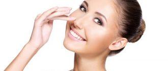 Как удалить волосы в носу девушке