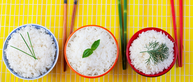 Китайская диета: меню