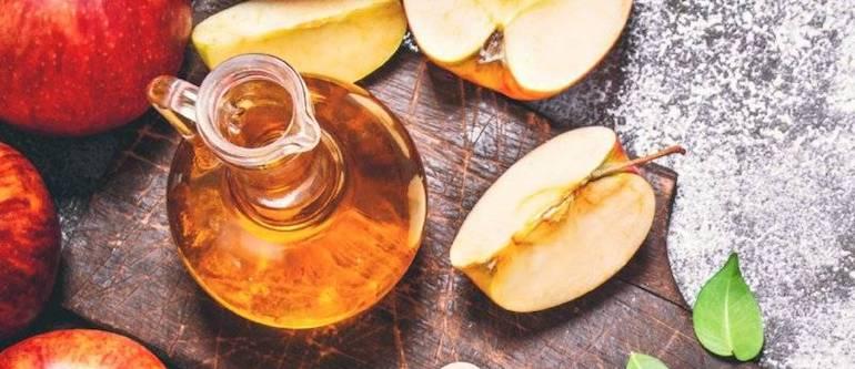 Яблочный уксус от целлюлита: отзывы