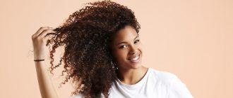 Лучший шампунь для вьющихся волос: рейтинг
